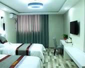 都市118·精選酒店(東明南華購物廣場店)