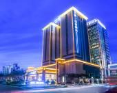 珠海柏偉詩酒店
