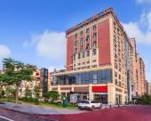 長寧柏庭酒店