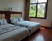 衡陽南嶽衡山半山家庭賓館