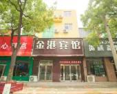 鄭州鄭東新區金港賓館
