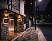 宿新宿酒店