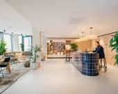 阿姆斯特丹葉思海堡禮賓精品公寓