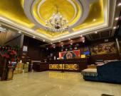 理塘青稞大酒店