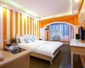 Q加·三亞廣佳假日酒店