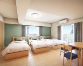 Eslead難波南酒店Ⅰ
