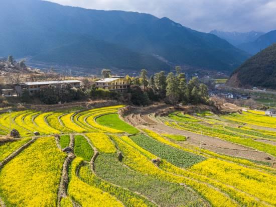 維西リス族自治県 ソンツァム タチェンの口コミ・宿泊予約 | Trip.com