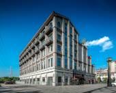 重慶瓦爾登·湖畔酒店