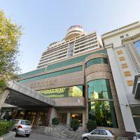 北京圓山大酒店酒店預訂