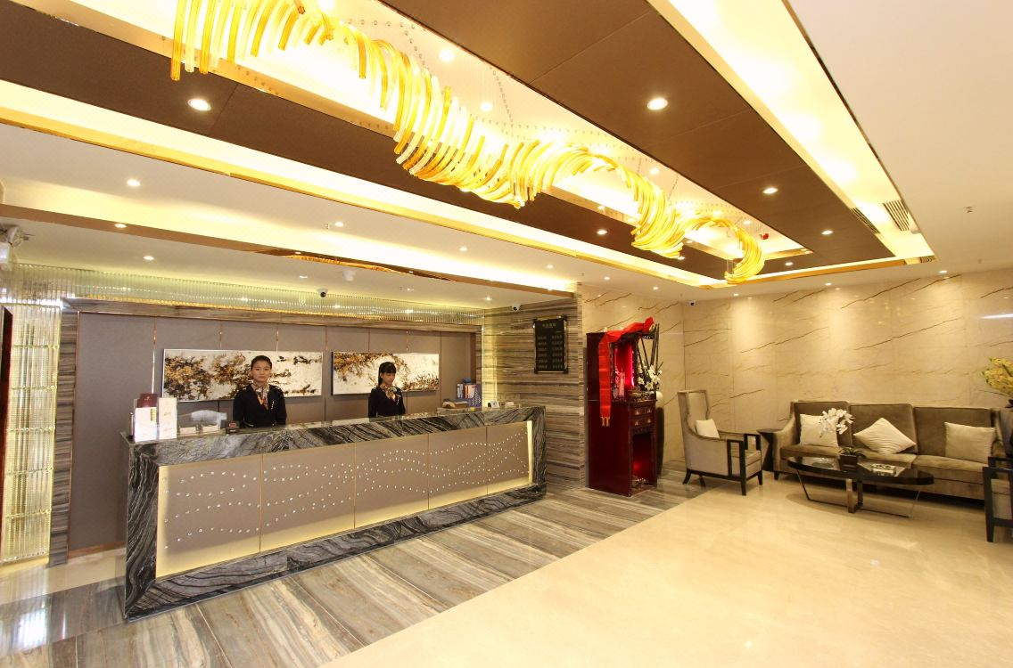 Promo 90 Off Shenzhen Luohu Jiayue Boutique Hotel China -7889