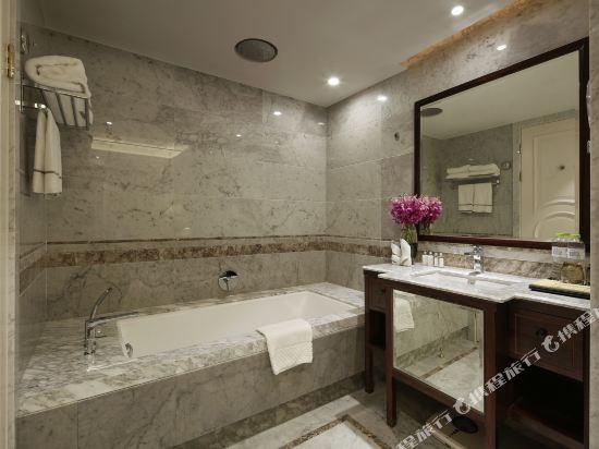 杭州大華飯店(Dahua Hotel)豪華大床房