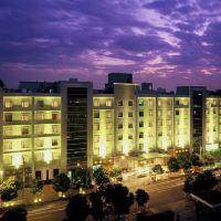 上海海悅酒店酒店預訂