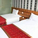 霍州興華快捷酒店