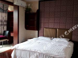 梵凈山寶山賓館