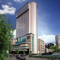 貴州栢頓酒店酒店預訂