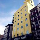 康橋商旅(台南赤崁樓館)(Kindness Hotel)