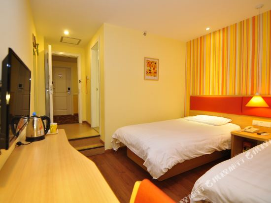Home Inn (Kunming Dongfeng East Road Dongjiawan)