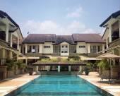 吉隆坡伍貳拾下安邦旅館