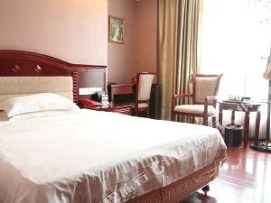 中山富盛酒店
