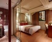 台北太豪大飯店