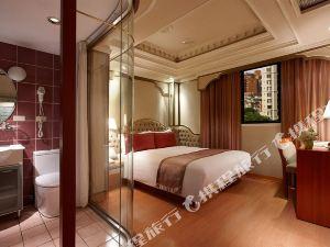 臺北太豪大飯店(Tai Hope Hotel)