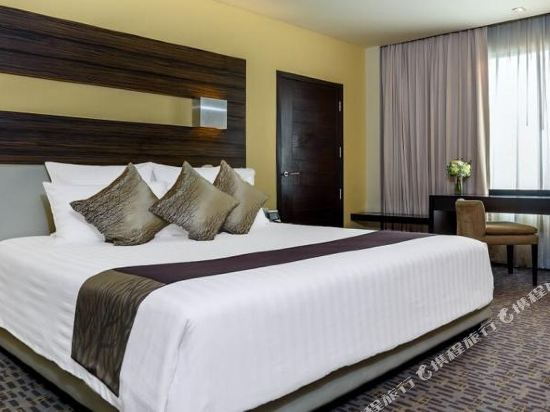 諾富特暹羅廣場酒店(Novotel Bangkok on Siam Square)暹羅套房
