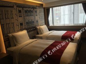 洛碁大飯店(台北忠孝館)(GREEN WORLD HOTEL ZHONGXIAO)