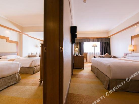 澳門新麗華酒店(Sintra Hotel)其它