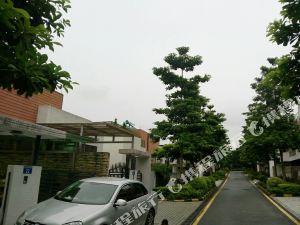 廣州溫泉富力泉溫馨別墅