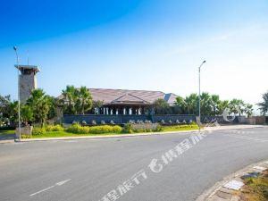 芽莊阿米亞娜度假酒店(Amiana Resort Nha Trang)