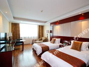六安舒城新貴大酒店