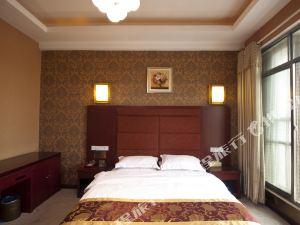 醴陵時代假日酒店