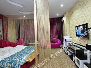 瀘西豐華商務酒店