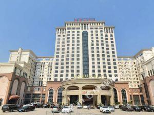 普寧嘉樺大酒店