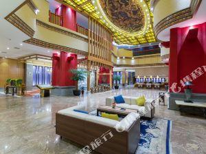香格里拉龍鳳祥雅閣酒店