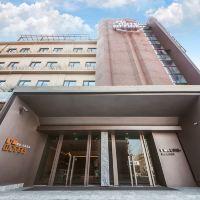 上海窩適酒店酒店預訂