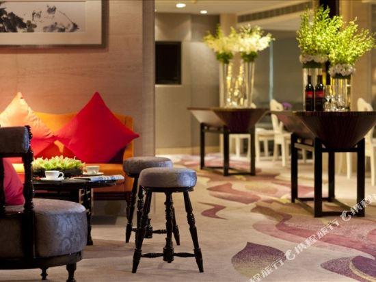 浙江大酒店(Zhejiang Grand Hotel)餐廳