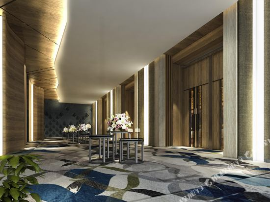 曼谷諾富特素坤逸20號酒店(Novotel Bangkok Sukhumvit 20)公共區域