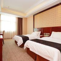 廣州惠港酒店酒店預訂
