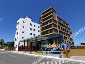 台東曙光渡假酒店(Sunrise Hotel)