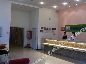 中州快捷酒店商丘夏邑店