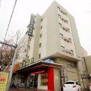 銀座佳驛酒店(膠州火車站店)