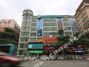 城市便捷酒店(深圳西鄉流塘店)(原西鄉建安二路店)
