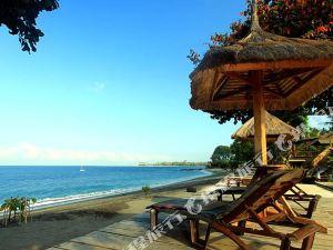 龍目島日落酒店(Sunset House Lombok)