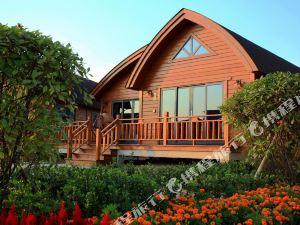 日照陽光海岸露營公園(原藍海1號露營公園)
