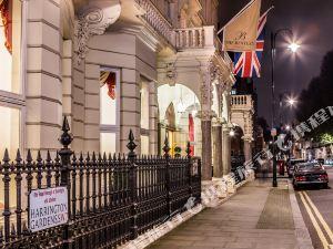希爾頓倫敦賓利酒店(Bentley London)