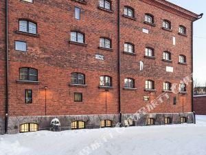 赫爾辛基卡塔加諾卡酒店(Hotel Katajanokka Helsinki)