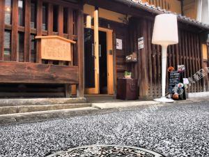 奈良machi餐廳青年旅館(Naramachi Hostel & Restaurant)