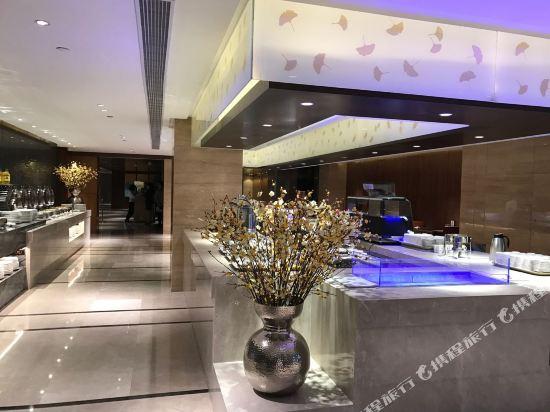 上海浦東主題樂園萬信酒店(Wassim Hotel (Shanghai Pudong Theme Park))餐廳