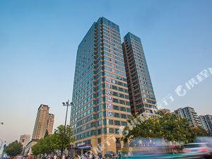 桔子水晶酒店(杭州慶春東路店)